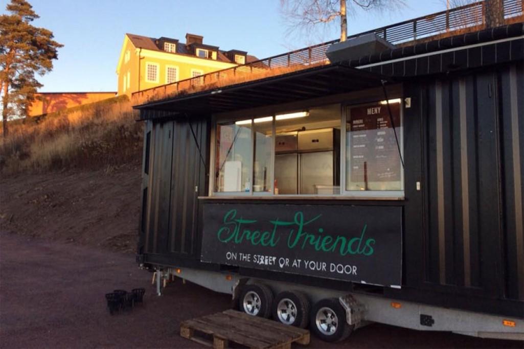 Street Friends I Karlstad Menyer Karlstad Com
