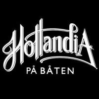Hollandia På Båten - Karlstad