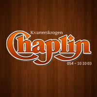 Kvarterskrogen Chaplin - Karlstad