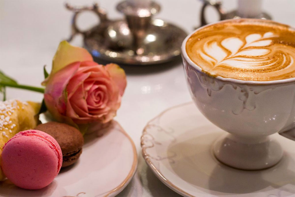 mollys cafe karlstad