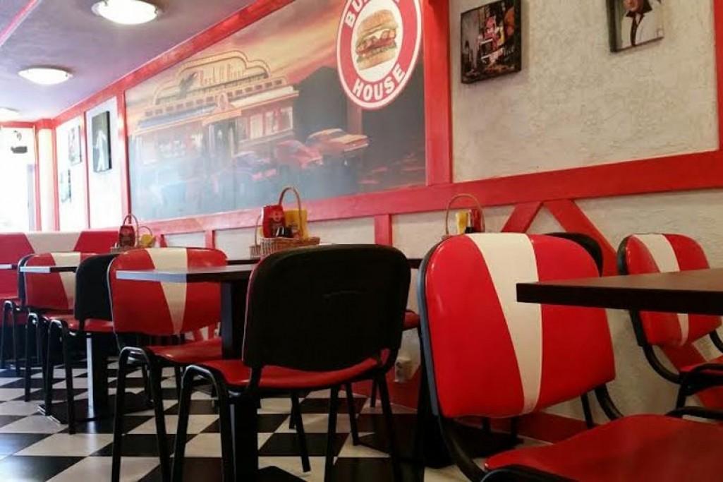burger house karlstad
