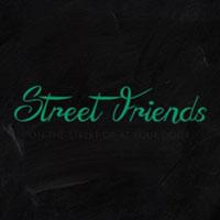 Street Friends - Karlstad