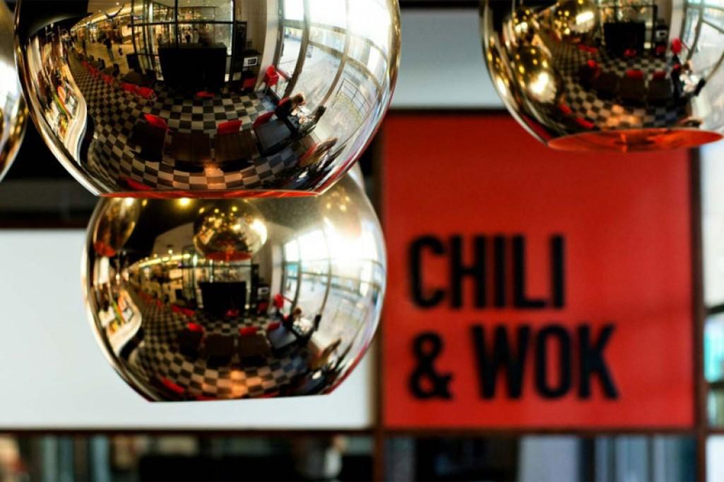 Chili & Wok