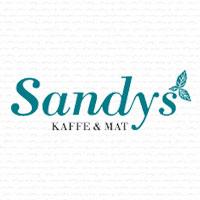 Sandys Kaffe & Mat - Karlstad