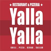 Pizzeria Yalla Yalla - Karlstad