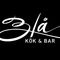 Blå Kök & Bar - Karlstad