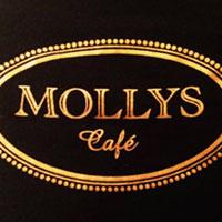 Mollys Café - Karlstad