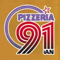 Pizzeria 91:an - Karlstad