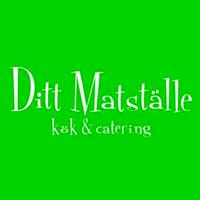 Ditt Matställe - Karlstad