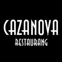 Cazanova Lounge Bar - Karlstad