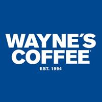 Wayne's Coffe Bergvik - Karlstad